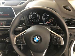 BMW X1 sDRIVE20d Sport Line automatic - Image 12