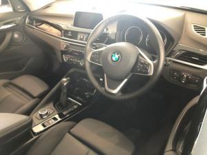 BMW X1 sDRIVE20d Sport Line automatic - Image 13