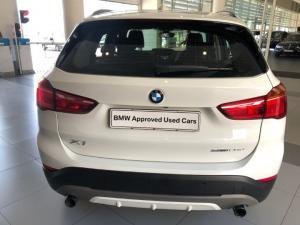 BMW X1 sDRIVE20d Sport Line automatic - Image 3