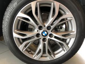 BMW X1 sDRIVE20d Sport Line automatic - Image 5