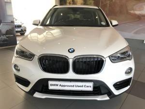 BMW X1 sDRIVE20d Sport Line automatic - Image 6