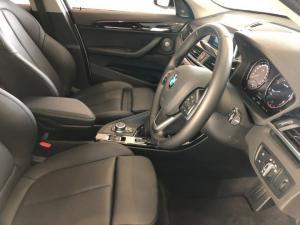 BMW X1 sDRIVE20d Sport Line automatic - Image 8