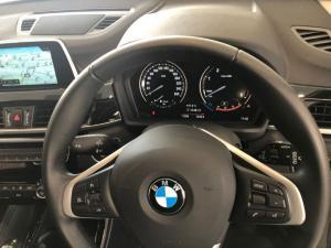 BMW X1 sDRIVE20d Sport Line automatic - Image 9