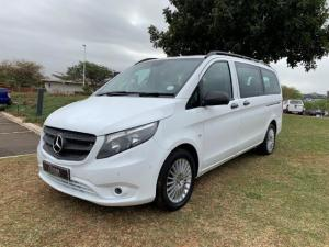 Mercedes-Benz Vito 119 2.2 CDI Tourer Select automatic - Image 1