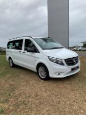 Mercedes-Benz Vito 119 2.2 CDI Tourer Select automatic - Image 5