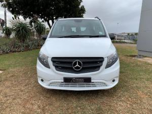 Mercedes-Benz Vito 119 2.2 CDI Tourer Select automatic - Image 7