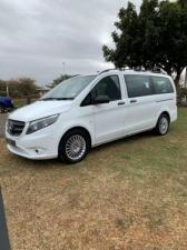 Mercedes-Benz Vito 119 2.2 CDI Tourer Select automatic - Image 8