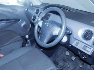 Toyota Etios 1.5 Xs/SPRINT - Image 12