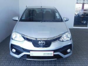 Toyota Etios 1.5 Xs/SPRINT - Image 14