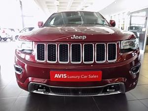Jeep Grand Cherokee 3.0L V6 CRD O/LAND - Image 3