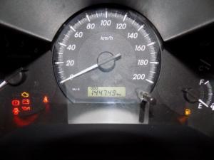 Toyota Hilux 2.5D-4D SRX 4X4D/C - Image 10