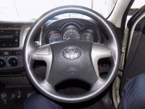 Toyota Hilux 2.5D-4D SRX 4X4D/C - Image 11