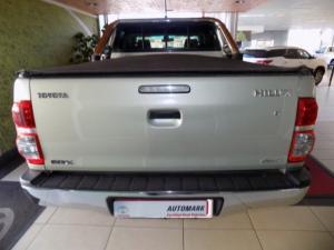 Toyota Hilux 2.5D-4D SRX 4X4D/C - Image 6