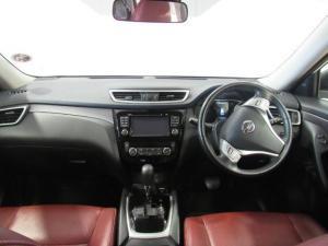 Nissan X Trail 2.5 Tekna 4X4 CVT 7S - Image 5