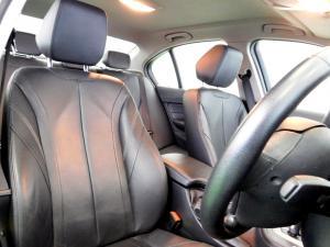 BMW 320i Luxury Line automatic - Image 11