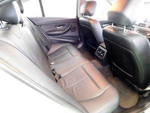 BMW 320i Luxury Line automatic - Image 13