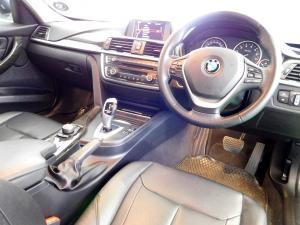 BMW 320i Luxury Line automatic - Image 14