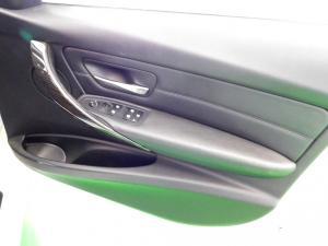 BMW 320i Luxury Line automatic - Image 15
