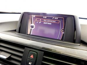 BMW 320i Luxury Line automatic - Image 20