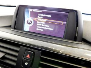 BMW 320i Luxury Line automatic - Image 21