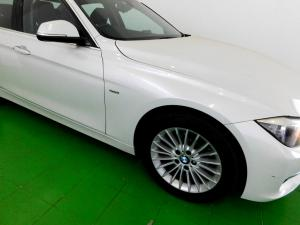 BMW 320i Luxury Line automatic - Image 24