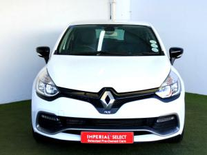 Renault Clio IV 1.6 RS 200 EDC CUP - Image 11