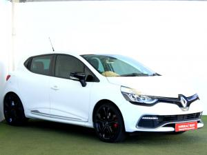 Renault Clio IV 1.6 RS 200 EDC CUP - Image 1
