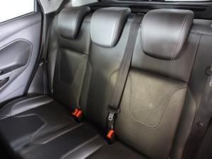 Ford Fiesta 5-door 1.0T Titanium - Image 7