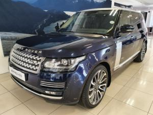 Land Rover Range Rover L Autobiography Supercharged - Image 1