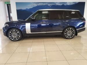 Land Rover Range Rover L Autobiography Supercharged - Image 2