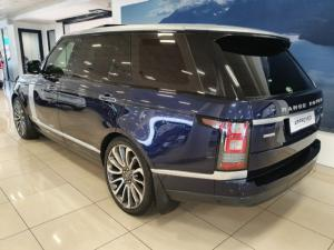 Land Rover Range Rover L Autobiography Supercharged - Image 3