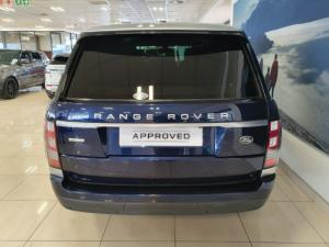 Land Rover Range Rover L Autobiography Supercharged - Image 4