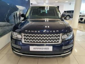 Land Rover Range Rover L Autobiography Supercharged - Image 5