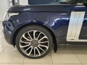 Land Rover Range Rover L Autobiography Supercharged - Image 6