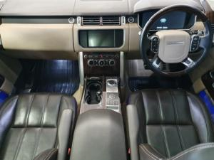 Land Rover Range Rover L Autobiography Supercharged - Image 9