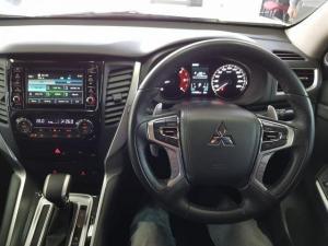 Mitsubishi Pajero Sport 2.4D 4X4 automatic - Image 10
