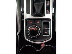 Mitsubishi Pajero Sport 2.4D 4X4 automatic - Image 13