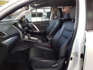 Mitsubishi Pajero Sport 2.4D 4X4 automatic - Image 8
