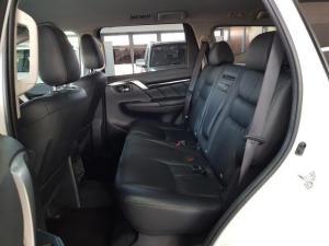 Mitsubishi Pajero Sport 2.4D 4X4 automatic - Image 9