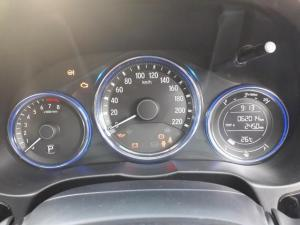 Honda Ballade 1.5 Elegance CVT - Image 6