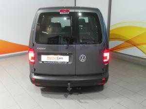 Volkswagen CADDY4 Crewbus 2.0 TDi - Image 10