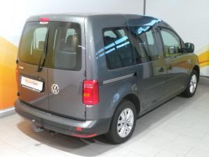 Volkswagen CADDY4 Crewbus 2.0 TDi - Image 14