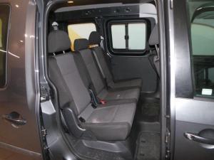 Volkswagen CADDY4 Crewbus 2.0 TDi - Image 16