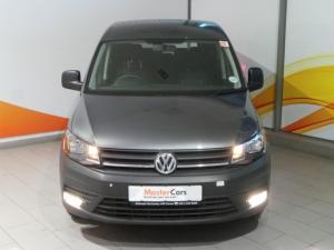 Volkswagen CADDY4 Crewbus 2.0 TDi - Image 21