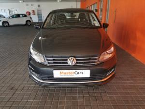 Volkswagen Polo GP 1.6 Comfortline TIP - Image 2