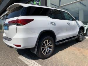 Toyota Fortuner 2.8GD-6 Raised Body automatic - Image 17