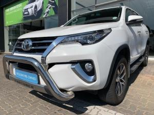 Toyota Fortuner 2.8GD-6 Raised Body automatic - Image 20