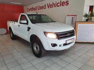 Ford Ranger 2.2TDCi XLSS/C - Image 1