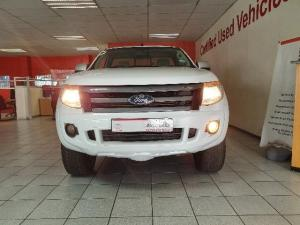 Ford Ranger 2.2TDCi XLSS/C - Image 2