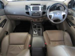 Toyota Fortuner 3.0D-4D Raised Body automatic - Image 8